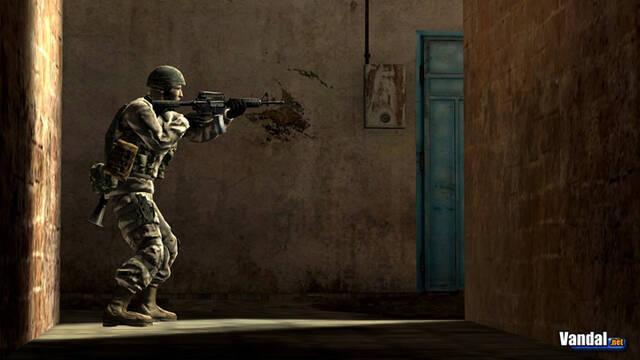 Anunciado SOCOM para PS3; primeras imágenes