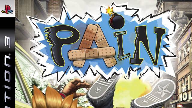 PAIN se pasará al modelo de juego gratuito con micropagos