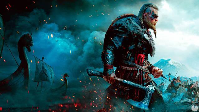 Filtrado combate contra un jefe final de Assassins Creed Valhalla