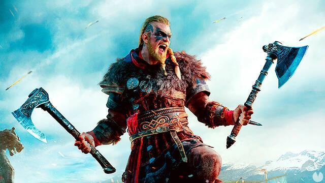 Assassin's Creed Valhalla parche rendimiento en consolas análisis