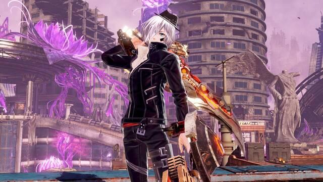 El 2 de septiembre Bandai Namco dará más información sobre el futuro de God Eater