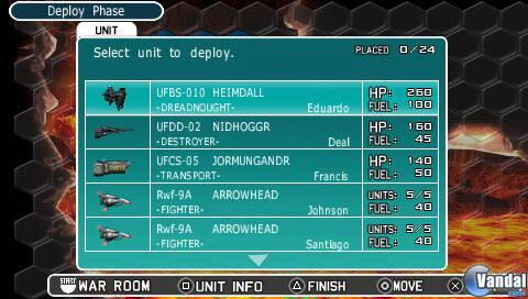 Nuevas imágenes de R-Type Command