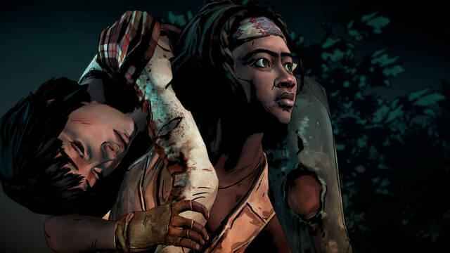 The Walking Dead: The Telltale Definitive Series, disponible en físico en PS4 y Xbox One