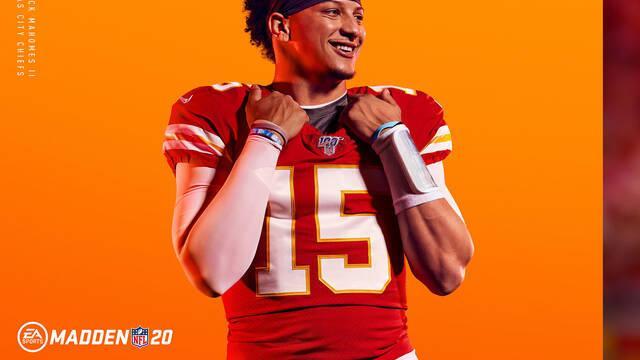 EA nos presenta más imágenes promocionales de Madden NFL 20