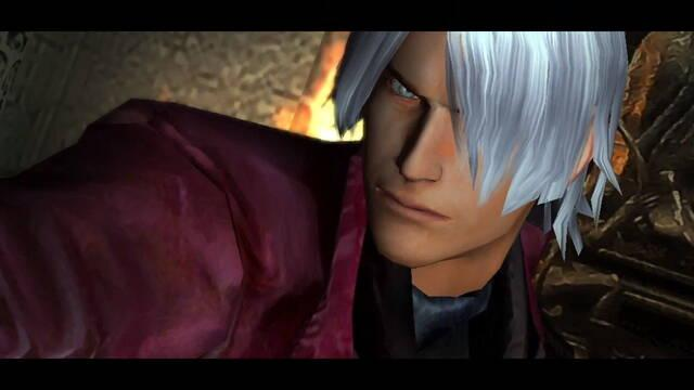 Ya disponible Devil May Cry en Nintendo Switch