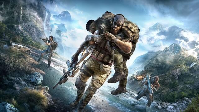 Ubisoft promete 'una o dos sorpresas' en el E3 2019