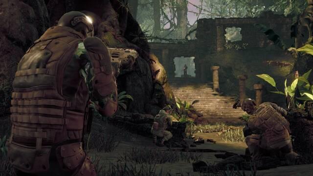 Predator: Hunting Grounds mostrará su jugabilidad en Gamescom 2019