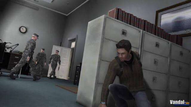 Anunciado Robert Ludlum's La Conspiración Bourne