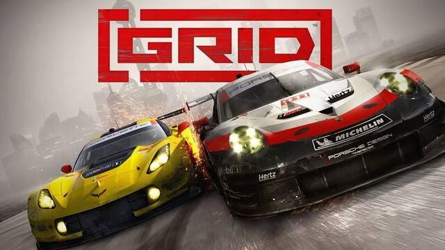 Codemasters anuncia el regreso de GRID para el 13 de septiembre