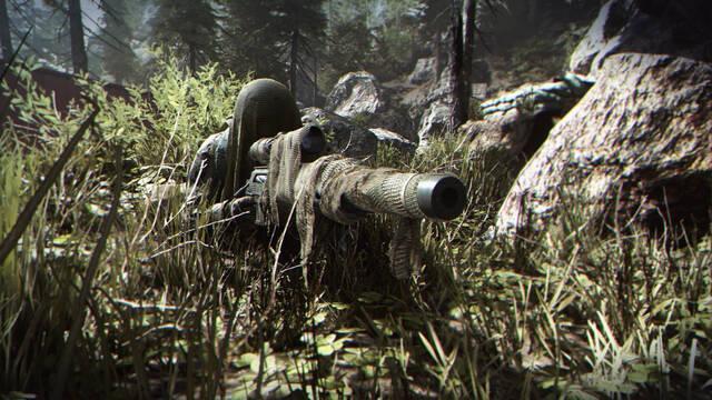 E3 2019: Primeras imágenes del multijugador de Call of Duty: Modern Warfare
