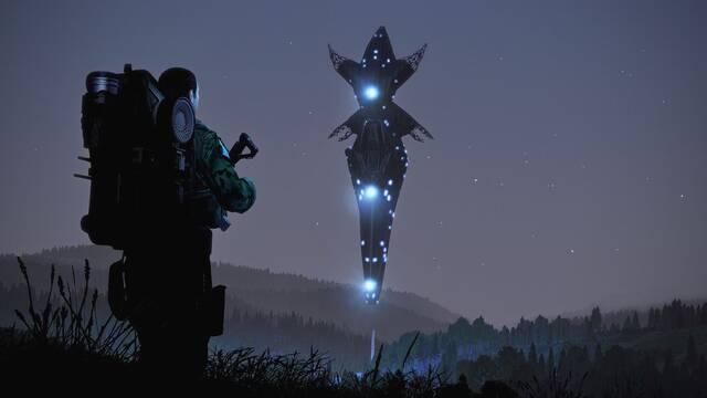 Arma 3: Contact ya está disponible en PC para introducir alienígenas en el juego