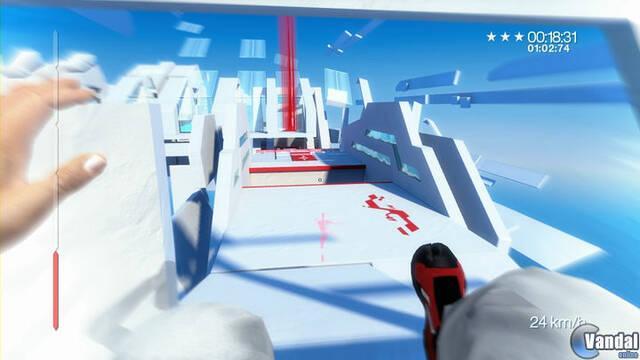 Gears of War 3, Skate 3 y Mirror's Edge ya tienen mejoras en Xbox One X