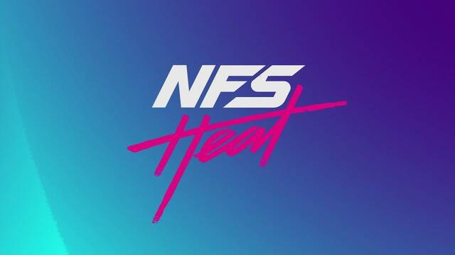 Se filtra el logo y las primeras imágenes de Need for Speed Heat