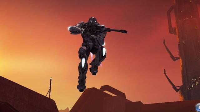 E3: Nuevas imágenes de Section 8