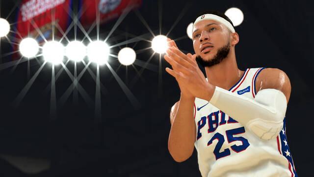 NBA 2K20 TODOS los códigos de vestuario / locker codes