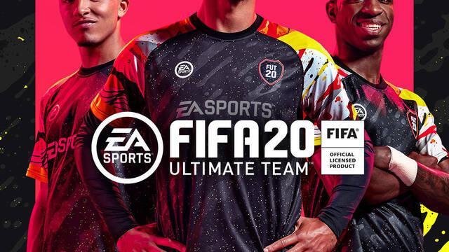 EA Sports confirma la falta de novedades y mejoras en FIFA 20 para Switch