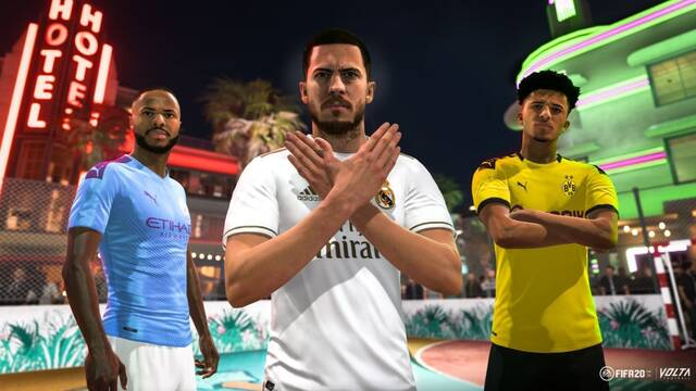 Torneo FIFA 20 benéfico Ibai