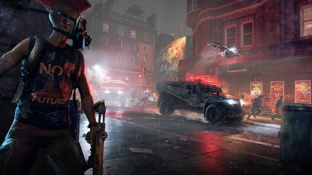 Watch Dogs Legion PC requisitos mínimos recomendados ray tracing