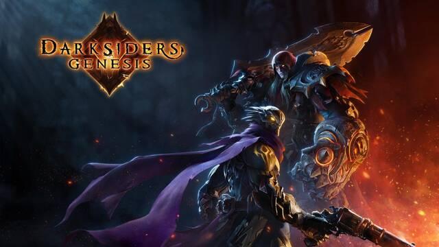 Darksiders Genesis supera las expectativas de THQ Nordic