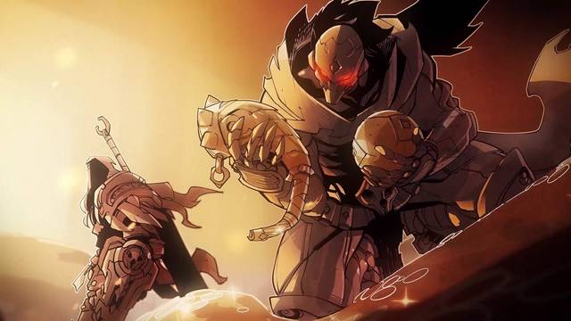 E3 2019: Darksiders: Genesis nos muestra 24 minutos de gameplay
