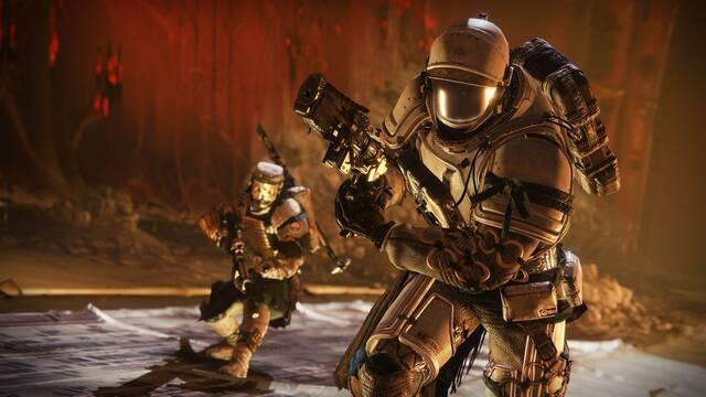 Destiny 2: Bungie habla sobre su visión de 5 años del MMO de acción