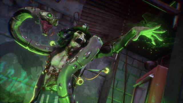 Bleeding Edge beta cerrada PC Xbox One