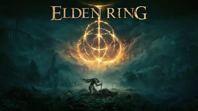 Elden Ring tráiler fecha de lanzamiento gameplay summer game fest