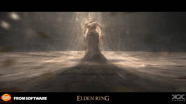 Elden Ring: Un artista desvela nuevos artes conceptuales de su primer tráiler