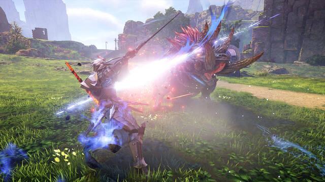 E3 2019: Tales of Arise muestra nuevos detalles y características