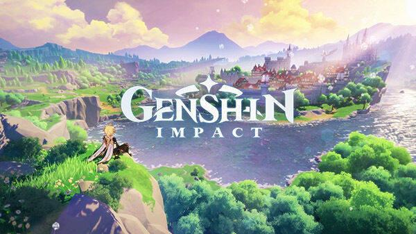 Última beta cerrada de Genshin Impact