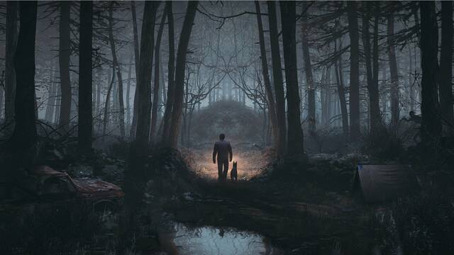 El juego de terror Blair Witch muestra su jugabilidad en 10 minutos de vídeo