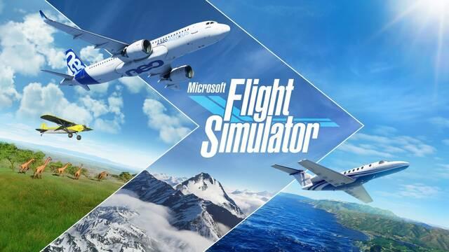 Microsoft Flight Simulator se estrenará el 18 de agosto en PC.