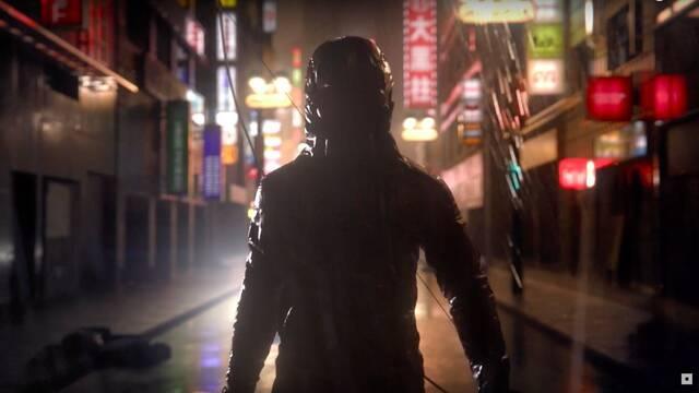 E3 2019: Anunciado Ghostwire: Tokyo, lo nuevo del creador de Resident Evil