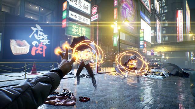 El nuevo juego de Shinji Mikami ha mostrado su jugabilidad por primera vez en el evento digital de PS5.