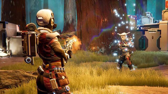 Lemnis Gate saldrá a la venta en verano para PC, PS5, PS4, Xbox One y XSX