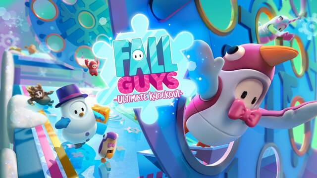 Fall Guys: Ultimate Knockout no llegará a Xbox Game Pass