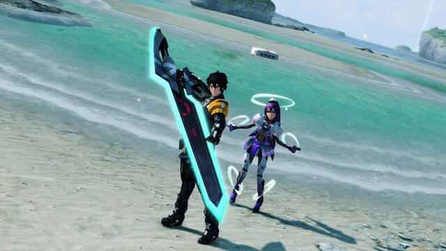 Phantasy Star Online 2 beta cerrada
