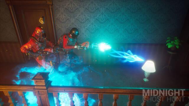 E3 2019: El terrorífico Midnight Ghost Hunt para PC estrena nuevo vídeo
