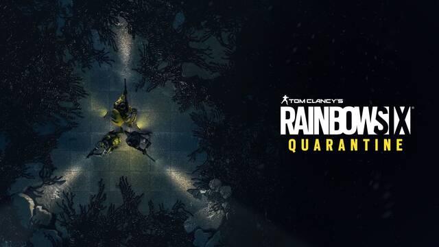 Ubisoft anuncia que Rainbow Six Quarantine llegará antes de final de septiembre