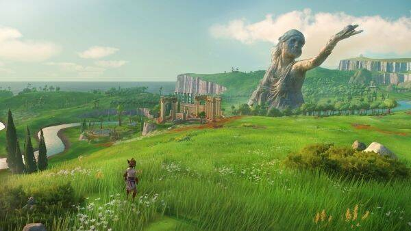 Más detalles de Gods & Monsters, lo nuevo de los creadores de Assassin's Creed Odyssey