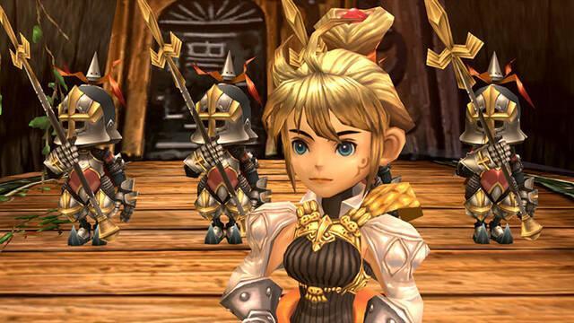 Final Fantasy Crystal Chronicles Remastered Edition se lanza el 23 de enero de 2020