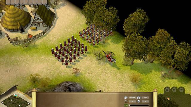 Praetorians HD Remaster estrena nuevo vídeo promocional