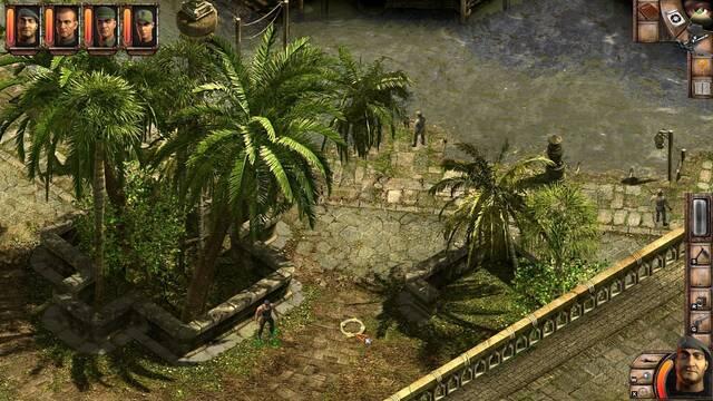 Commandos 2 HD Remaster y su ausencia de símbolos políticos