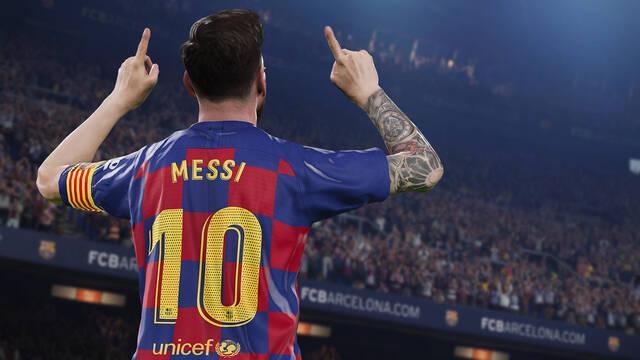 El Barcelona llega a un acuerdo con Tencent en los esports