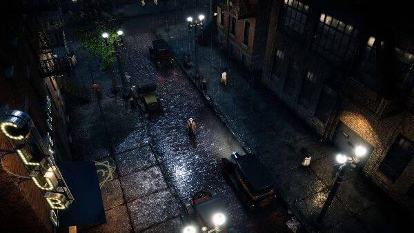 Paradox Interactive y Romero Games anuncian Empire of Sin para consolas y PC