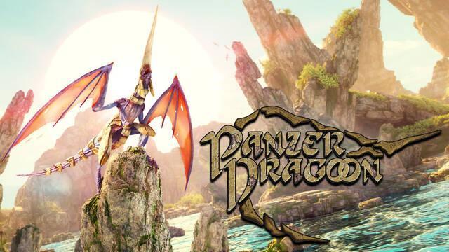 E3 2019: Por el momento Panzer Dragoon: Remake sólo está confirmado en Switch