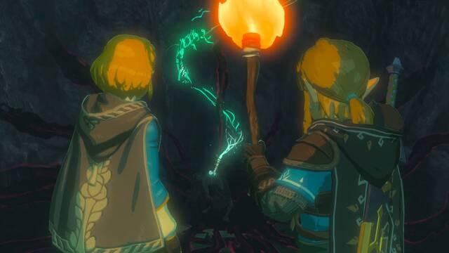 Zelda: Breath of the Wild 2: Nintendo busca ofrecer nuevas experiencias jugables