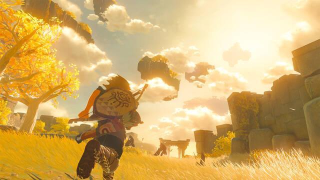 The Legend of Zelda: Breath of the Wild 2 muestra jugabilidad y confirma lanzamiento en 2022.