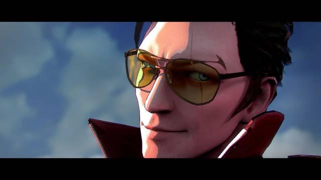 E3 2019: No More Heroes 3 llegará a Switch en 2020