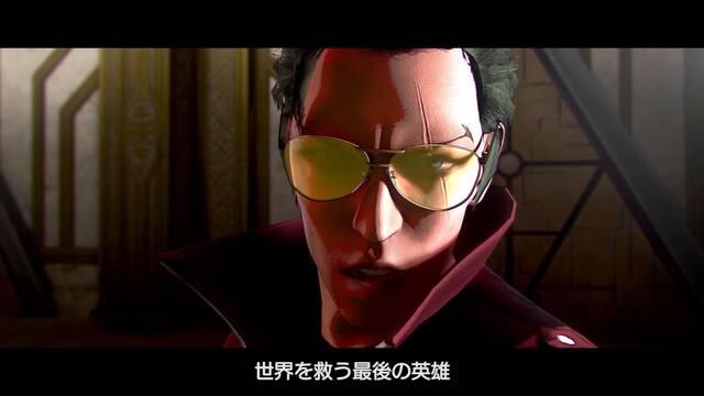 E3 2019: No More Heroes 3 presenta su tráiler extendido